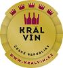Víno má ZLATOU medaili z výstavy Král vín