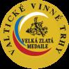 Víno má VELKOU ZLATOU medaili z Valtických vinných trhů