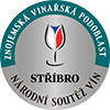 Víno má Stříbrnou medaili z Národní soutěže vín