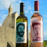 BIO vína Machalek - Rakousko