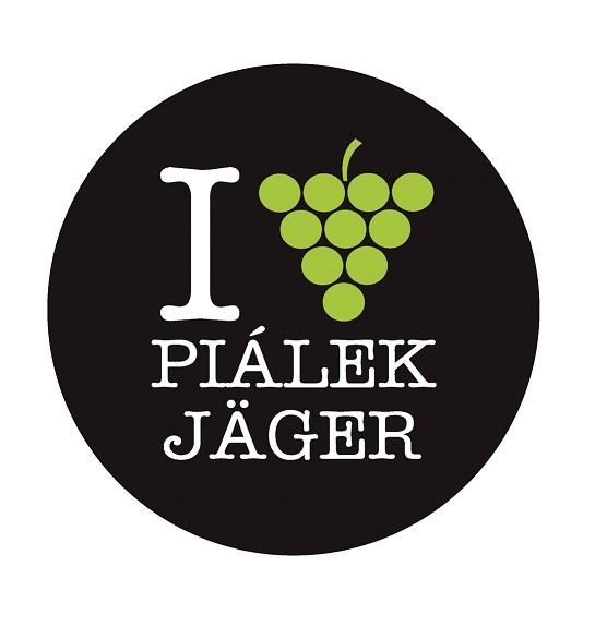 I love Pialek a Jager