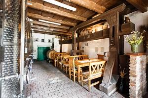 ARTE VINI - ve vinařství se prolnula historie a současnost.
