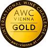 Víno má ZLATOU medaili z AWC VIENNA