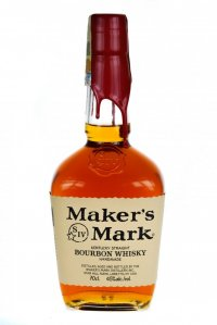 Kentucky bourbon Maker´s Mark, 700 ml, 45 % - USA