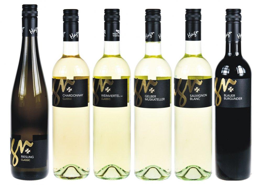 Prodej vín HAGN