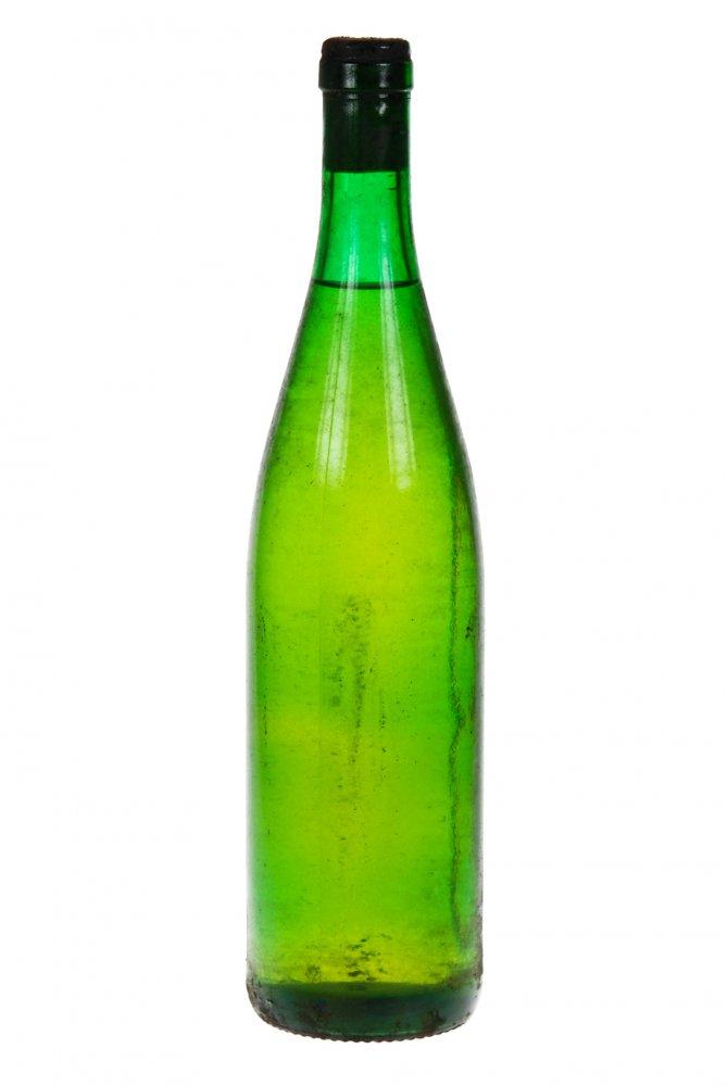 Archivní víno