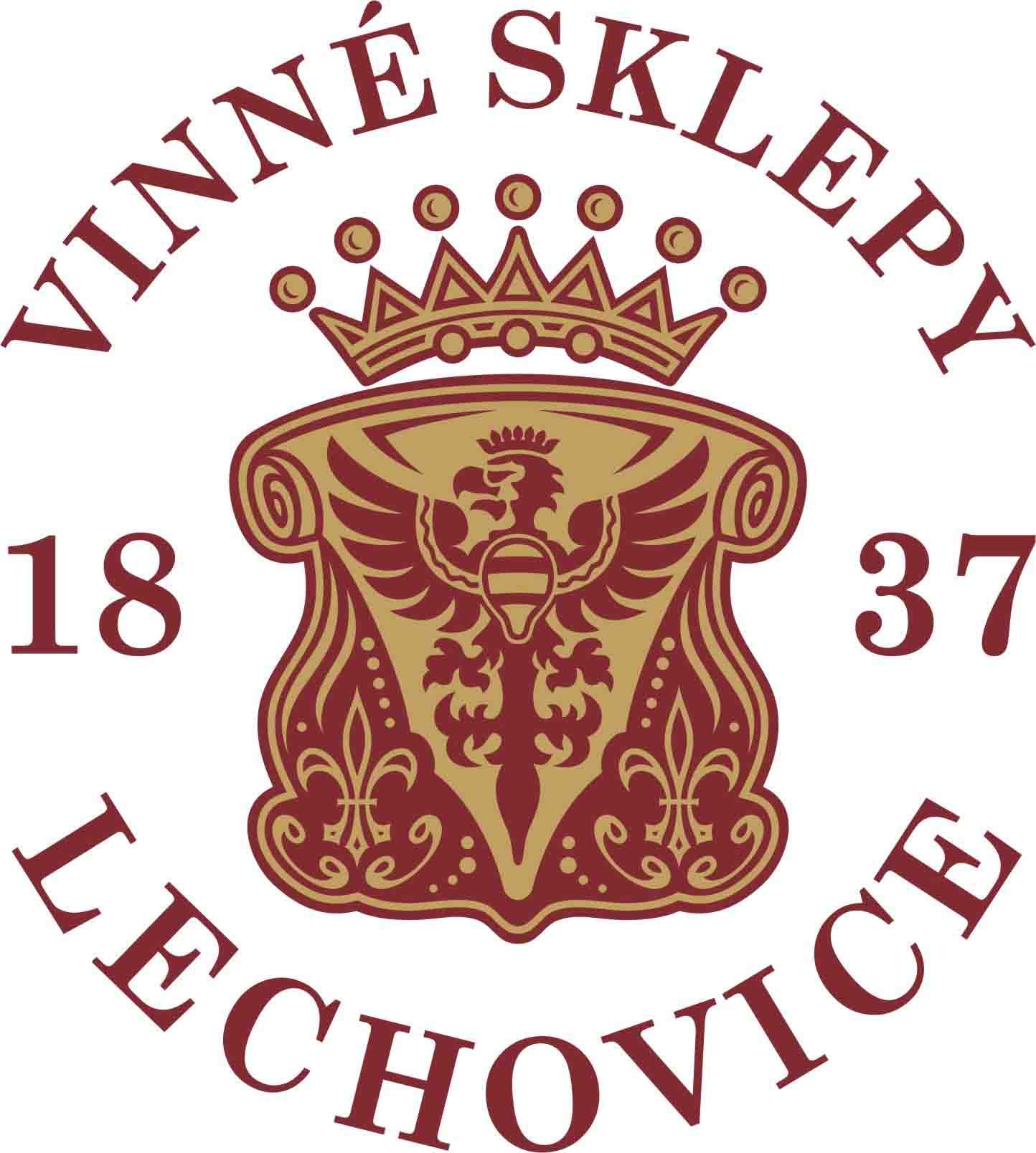 Vinné sklepy Lechovice LOGO D