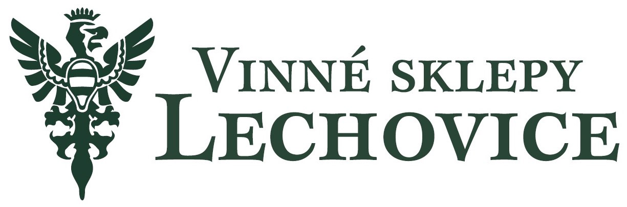 Vinné sklepy Lechovice LOGO