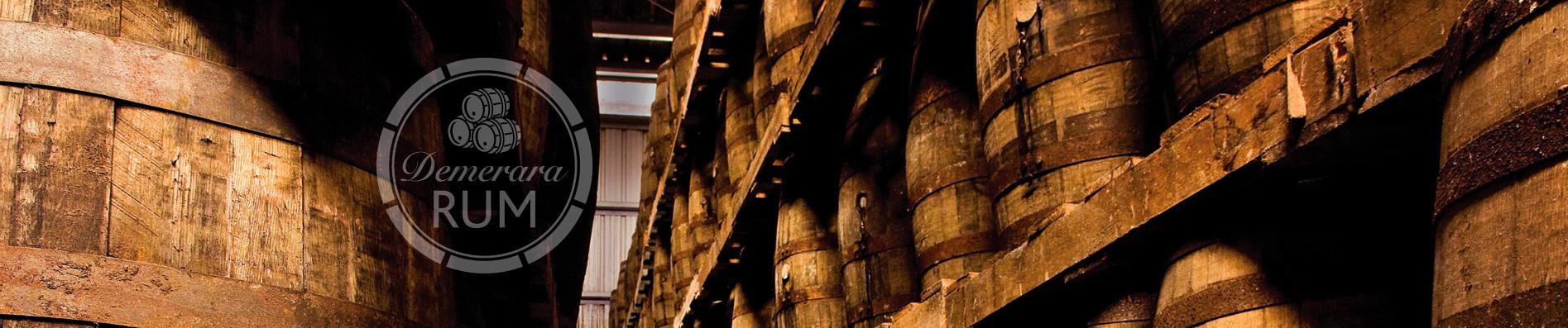 Rum a sudy s rumem