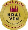 Víno má VELKOU ZLATOU medaili z výstavy Král vín