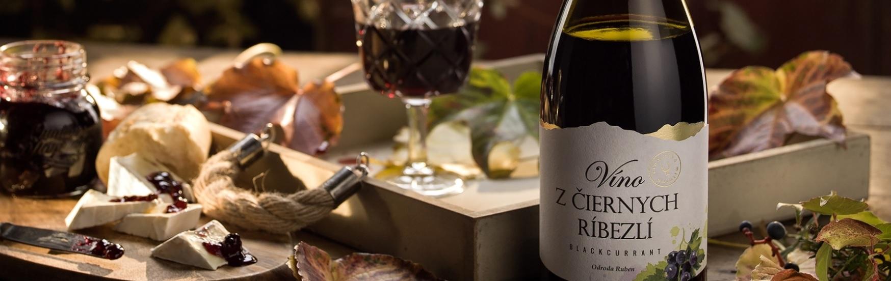 Ovocné víno ve světové kvalitě