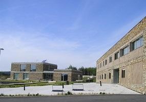 Vinařství a hotel Vinice Hnanice