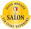 Víno získalo zlatou medaili v Salonu vín ČR