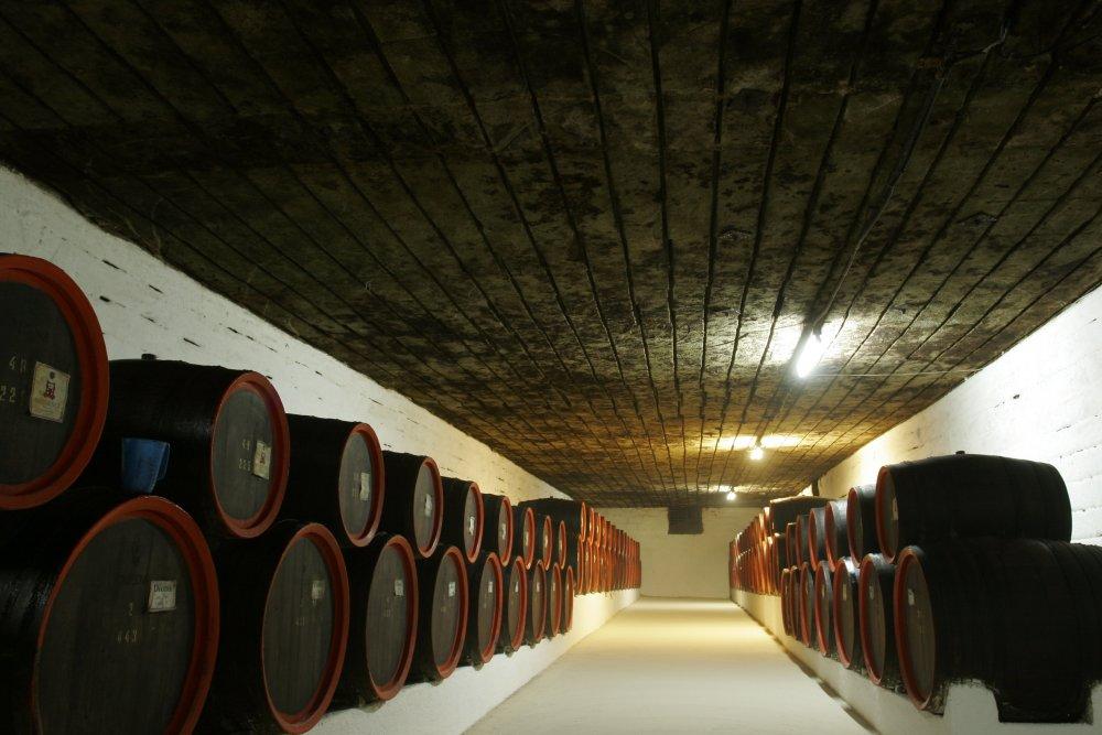 KAGOR - červené sladké víno