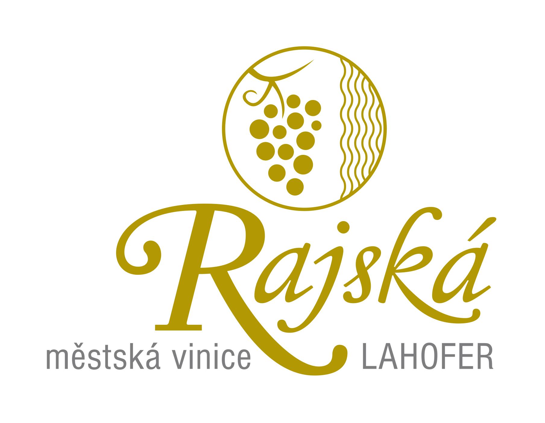 Lahofer Rajská vinice