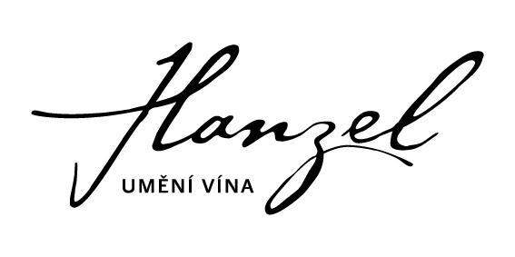 Vinařství HANZEL - logo