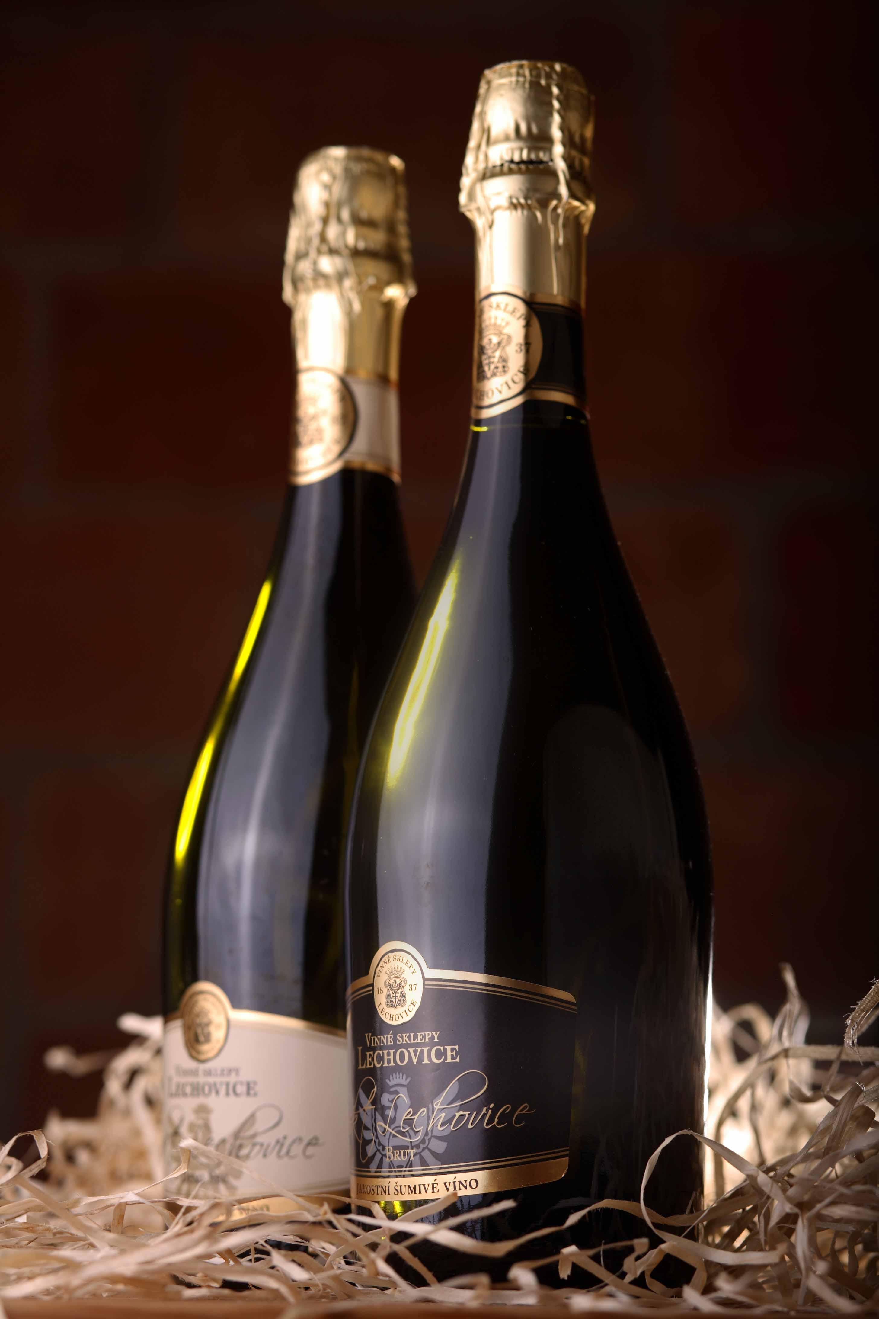 Vinné sklepy Lechovice Sekty vlastní produkce