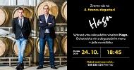 Degustace vín HAGN - prodej vín HAGN