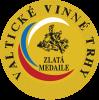Víno má ZLATOU medaili z Valtických vinných trhů