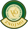 Medaile VOC Znojmo