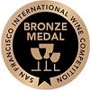 Víno získalo BRONZOVOU medaili v San Franciscu v USA
