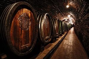 Vaněk víno - výrobní sklep
