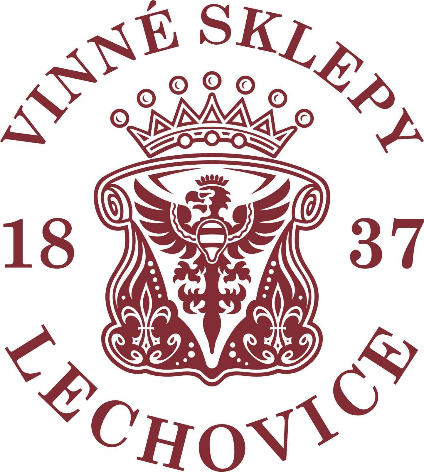 Vinné sklepy Lechovice LOGO  C
