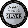 Víno má STŘÍBRNOU medaili z AWC VIENNA